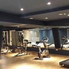 Отель Best Western Premier Ark Тирана фитнесс-зал фото 3