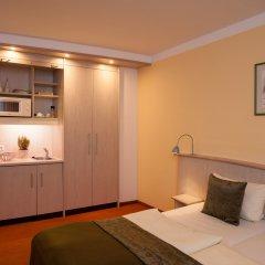 Panorama Inn Hotel und Boardinghaus комната для гостей
