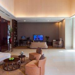 Отель Somerset Vista Ho Chi Minh City интерьер отеля фото 2