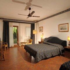 Отель Fattoria degli Usignoli Италия, Реггелло - отзывы, цены и фото номеров - забронировать отель Fattoria degli Usignoli онлайн комната для гостей фото 2