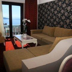 Paradise Island Hotel Турция, Гебзе - отзывы, цены и фото номеров - забронировать отель Paradise Island Hotel онлайн комната для гостей фото 5