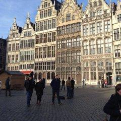 Отель t Stadhuys Grote Markt Бельгия, Антверпен - отзывы, цены и фото номеров - забронировать отель t Stadhuys Grote Markt онлайн городской автобус