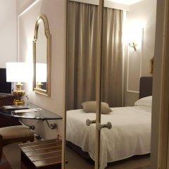 Отель Eurostars Centrale Palace удобства в номере