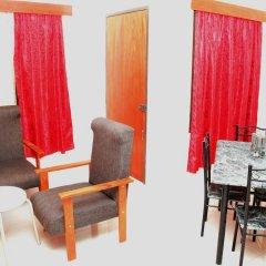 Апартаменты Narayan's Apartment комната для гостей фото 3