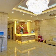 Boss Hotel Nha Trang Нячанг интерьер отеля фото 3