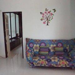 Отель Pine Bungalow комната для гостей фото 2
