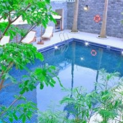 Luxury Nha Trang Hotel бассейн фото 2
