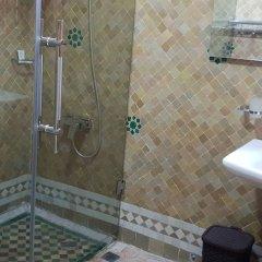 Отель Riad Al Fassia Palace Марокко, Фес - отзывы, цены и фото номеров - забронировать отель Riad Al Fassia Palace онлайн ванная фото 2