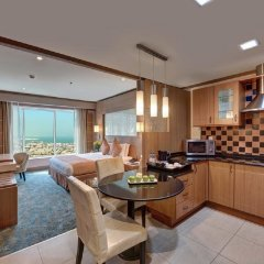 Emirates Grand Hotel в номере фото 2
