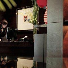 Отель InterContinental Shenzhen Китай, Шэньчжэнь - отзывы, цены и фото номеров - забронировать отель InterContinental Shenzhen онлайн интерьер отеля