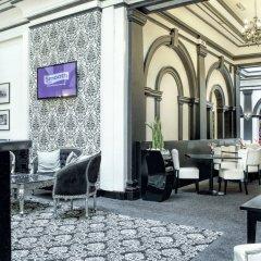 The Richmond Hotel Best Western Premier Collection интерьер отеля фото 3