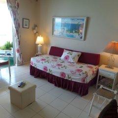 Отель Montego Bay Club Beach Resort Ямайка, Монтего-Бей - отзывы, цены и фото номеров - забронировать отель Montego Bay Club Beach Resort онлайн комната для гостей фото 5