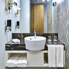 Отель Holiday Inn Express Singapore Orchard Road Сингапур ванная