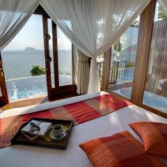 Отель Santhiya Koh Yao Yai Resort & Spa спа фото 2