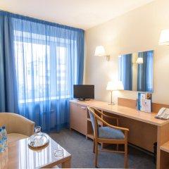 Гостиница Гранд Авеню 3* Стандартный номер с 2 отдельными кроватями