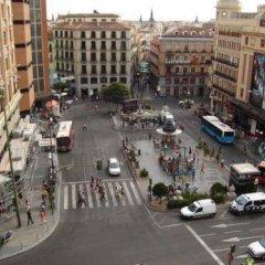 Отель Hostal Estela Испания, Мадрид - отзывы, цены и фото номеров - забронировать отель Hostal Estela онлайн