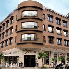 Отель Tempoo Hotel Marrakech Марокко, Марракеш - отзывы, цены и фото номеров - забронировать отель Tempoo Hotel Marrakech онлайн фото 3