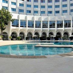 Отель Kenzi Solazur Hotel Марокко, Танжер - 3 отзыва об отеле, цены и фото номеров - забронировать отель Kenzi Solazur Hotel онлайн бассейн фото 2