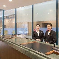 Отель Villa Fontaine Nihombashi Hakozaki Токио бассейн фото 2