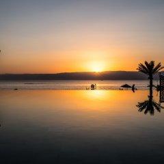 Отель Radisson Blu Tala Bay Resort, Aqaba бассейн