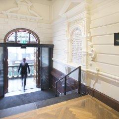Отель Pestana Amsterdam Riverside – LVX Preferred Hotels & Resorts интерьер отеля фото 2