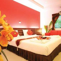 Отель Pantharee Resort Таиланд, Нуа-Клонг - отзывы, цены и фото номеров - забронировать отель Pantharee Resort онлайн спа