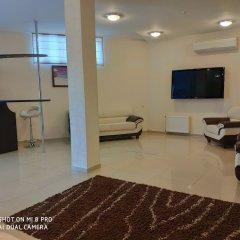 Гостиница Колумбус Одесса комната для гостей фото 5