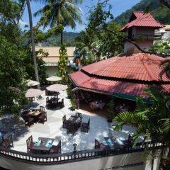 Patong Lodge Hotel фото 2