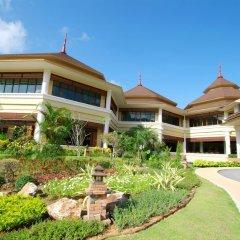 Отель Eco Lanta Hideaway Beach Resort Ланта фото 4