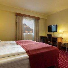 Отель Scandic Bodø фото 8
