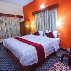 Отель Snowland Непал, Покхара - отзывы, цены и фото номеров - забронировать отель Snowland онлайн комната для гостей фото 5