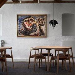 Отель 71 Nyhavn Hotel Дания, Копенгаген - отзывы, цены и фото номеров - забронировать отель 71 Nyhavn Hotel онлайн фото 8