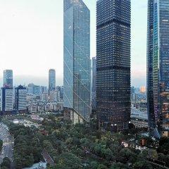 Отель Grand Hyatt Guangzhou Гуанчжоу комната для гостей фото 4