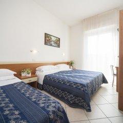 Hotel Jana 3* Стандартный номер с различными типами кроватей