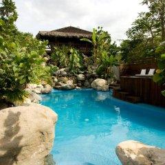 Отель Villas Sur Mer спортивное сооружение