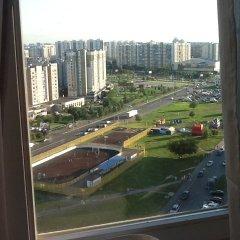 Гостиница Bucks On Pererva в Москве 6 отзывов об отеле, цены и фото номеров - забронировать гостиницу Bucks On Pererva онлайн Москва комната для гостей фото 3