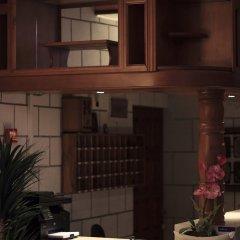 Hotel Kuc в номере