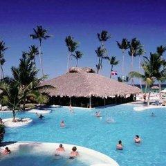 Отель Natura Park Beach & Spa Eco Resort детские мероприятия