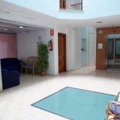Отель Apartaments Costamar интерьер отеля