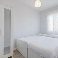 Отель HOMEnFUN Pacifico комната для гостей фото 4