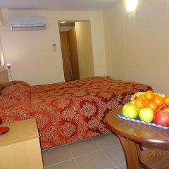 Отель Виктория Отель Болгария, Варна - отзывы, цены и фото номеров - забронировать отель Виктория Отель онлайн в номере фото 2