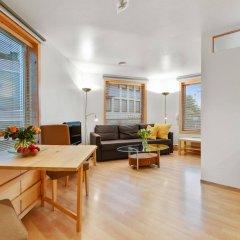 Отель Access Appartement Норвегия, Ставангер - отзывы, цены и фото номеров - забронировать отель Access Appartement онлайн комната для гостей фото 5