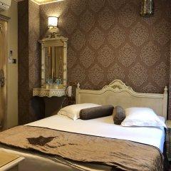 Kaftan Hotel комната для гостей фото 3