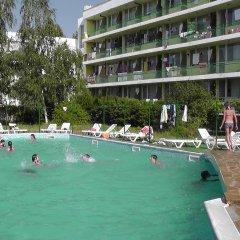Отель Festa Hotel Болгария, Кранево - отзывы, цены и фото номеров - забронировать отель Festa Hotel онлайн пляж