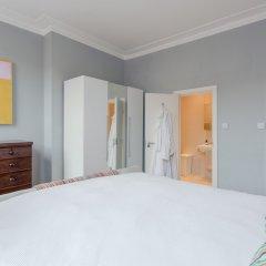 Отель 1 Bedroom Apartment in Brook Green Великобритания, Лондон - отзывы, цены и фото номеров - забронировать отель 1 Bedroom Apartment in Brook Green онлайн комната для гостей фото 3