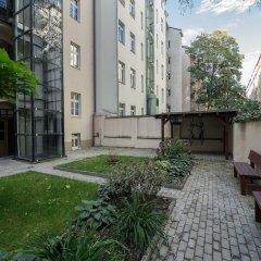 Отель Residence Dobrovskeho 30 Чехия, Прага - отзывы, цены и фото номеров - забронировать отель Residence Dobrovskeho 30 онлайн фото 9