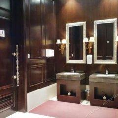 Отель Mercure Hotel (Xiamen International Conference and Exhibition Center) Китай, Сямынь - отзывы, цены и фото номеров - забронировать отель Mercure Hotel (Xiamen International Conference and Exhibition Center) онлайн ванная