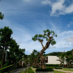 Отель Malisa Villa Suites пляж Ката фото 12