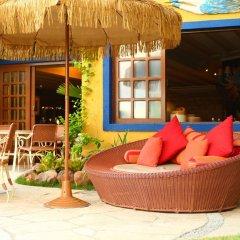 Manary Praia Hotel бассейн