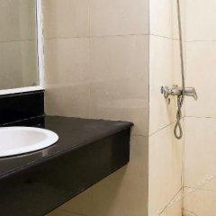 JingGangShanHongGe Hotel ванная фото 2